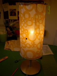 IKEA Lampe IneS.style
