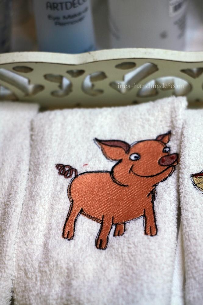 Glücks.Schweini 2013