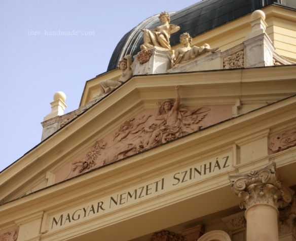 Ungarisches Nationaltheater