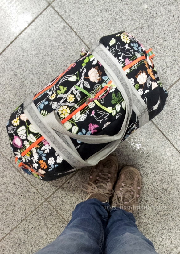 König Reisetasche