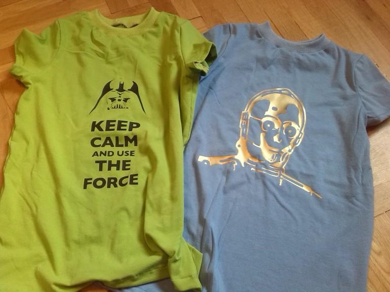 StarWars Shirts