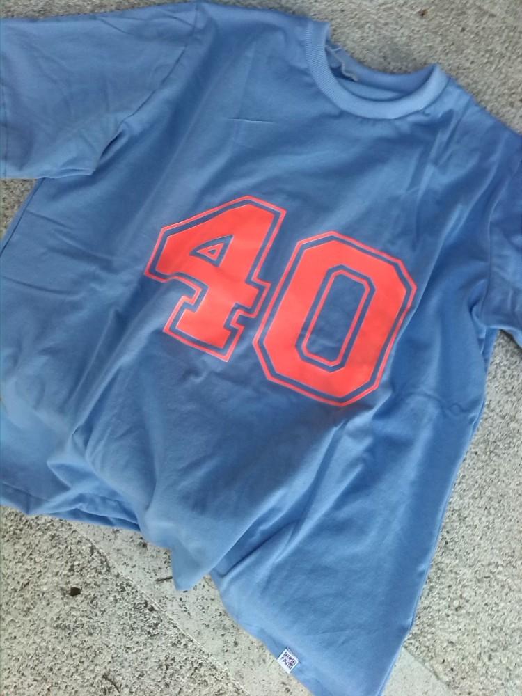 40er Shirt